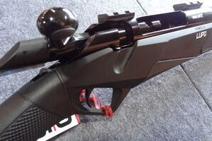 """BENELLI """"LUPO"""" BOLT ACTION .308 WIN......NEW!!"""