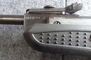 DIANA 21 PANTHER .177 AIR RIFLE......USED!!
