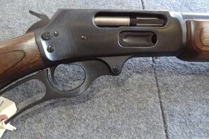 MARLIN 1895 LEVER ACTION 45/70 GOVT...NEW!!