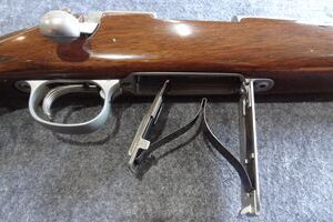 REMINGTON 700 IN .220 SWIFT.........USED!!