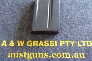RUGER SCOUT .308 MAGAZINE ONLY!...USED!!