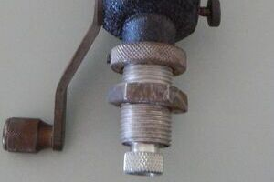 Reloading powder thrower.....CH4D...........Used!!
