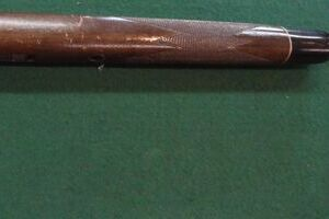 STOCK ONLY SUITS A STIRLING MODEL 14 .22LR....USED!!
