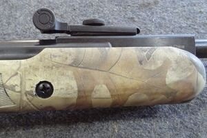 STOEGER X50 .177 AIR RIFLE........NEW!!