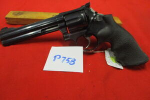 Smith & Wesson 357 Mag