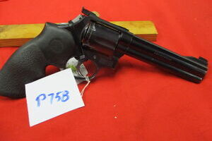 Smith andamp Wesson 357 Mag