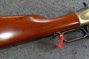 UBERTI MODEL W66 LEVER ACTION IN 45 COLTNEW