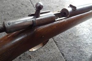 WINCHESTER 1902 SINGLE SHOT .22L...USED!!