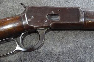 WINCHESTER Model 1892 LEVER IN 32/20 WCF....USED!!